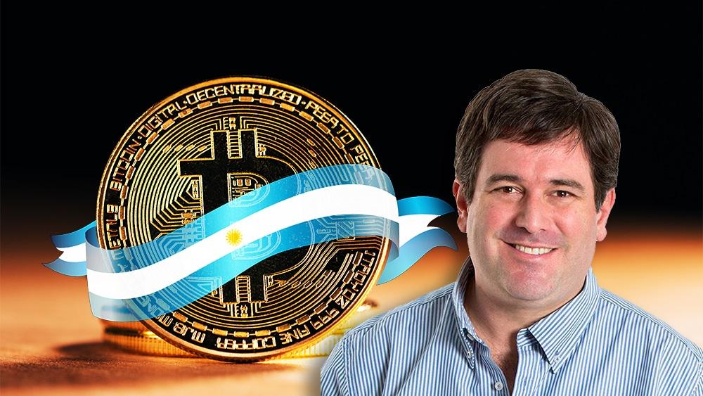 bitcoin-emprendedores-argentina- Gonzalo-Blousson