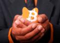 La autocustodia y desintermediación es uno de los valores fundamentales del ecosistema Bitcoin. Composición por CriptoNoticias. Fuentes:  nosheep  /  pixabay.com  ;  cryptologos.cc .
