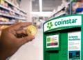 Supermercado BTC y Coinstar.