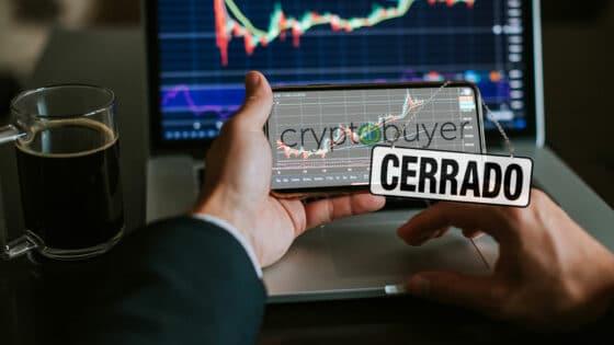 Cryptobuyer Venezuela anuncia el cierre del exchange Pro