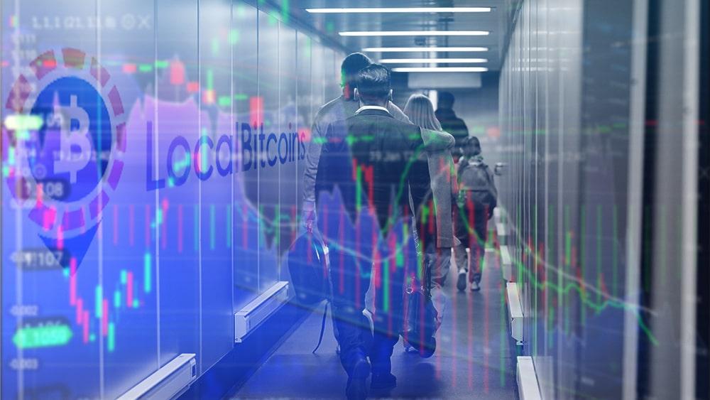 ¿Qué ha pasado con el comercio en LocalBitcoins? Hablan los usuarios y la empresa