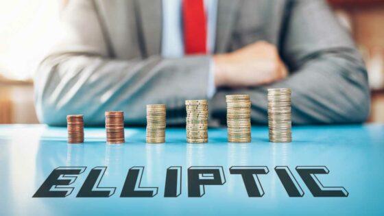 Dos bancos de EE. UU. invierten en empresa que rastrea movimientos de bitcoin