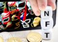Hay expectativa entre los fanáticos por los productos que lanzará SeroUno Group relacionados con la lucha libre de México.  Composición por CriptoNoticias. Fuentes:  formatoriginal  /  elements.envato.com  ;  twenty20photos  /  elements.envato.com  ;  gozadera  /  pixabay.com .