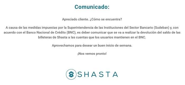 advertencia-cierre-aplicacio-remesas-shasta-app