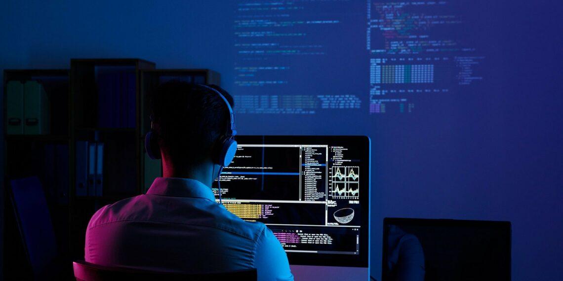 El venezolano Francisco Calderón es uno de los desarrolladores pioneros de Lightning y Bitcoin en Latinoamérica. Fuente: Pixabay.