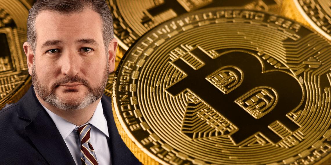 Bitcoin Mining Is An Energy Solution For Texas, Says Senator Ted Cruz