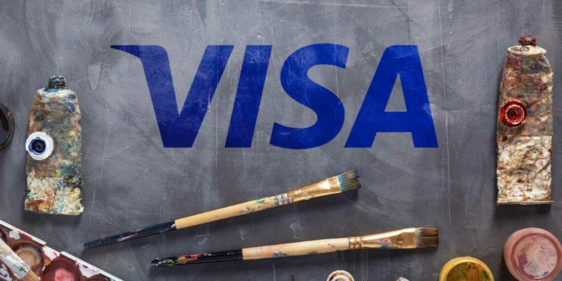 Piceles y VISA.