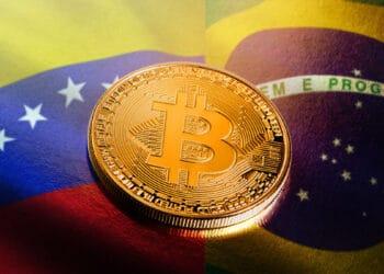 perspectivas-adopción-uso-criptomonedas-bitcoin-venezuela-brasil