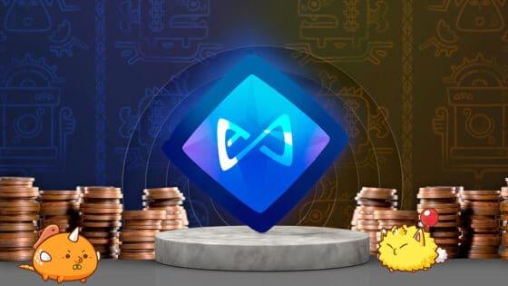 AXS marca un nuevo récord y Axie Infinity se mete entre los gigantes de los juegos