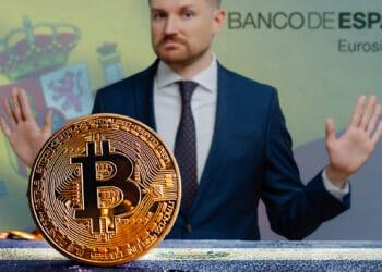 banco-españa-ley-bitcoin-el-salvador