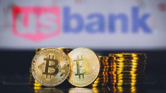 Quinto banco más grande de EE. UU. lanza servicios de custodia de bitcoin