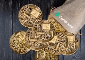 El protocolo Compound regaló tokens a sus usuarios por un error en un contrato. Composición por CriptoNoticias. Fuentes:  stoockking /  elements.envato.com  ;  johan10 /  elements.envato.com .