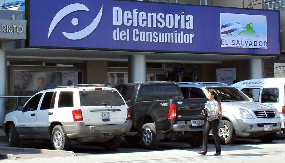 Las denuncias sobre usurpación de identidad tienen semanas andando en El Salvador / Fuente: NoticiasLourdes.