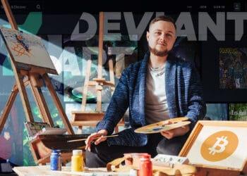 artistas-devianart-ingresos-bitcoin-criptomonedas