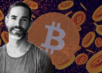 Composición por CriptoNoticias. Bitcoin / bitcoin.org; katemangostar / freepik.com; Stephan Livera / stephanlivera.com; starline / freepik.com.