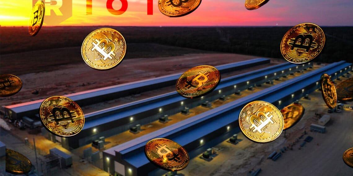 minería-bitcoin-riot-blockchain