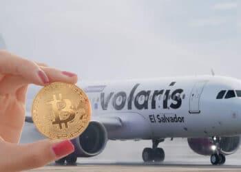 pago-vuelos-aerolinea-el-salvador-bitcoin